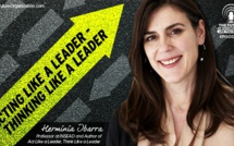 Herminia Ibarra Redefines Your Job To Make You A Leading Figure
