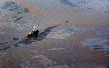 The Taylor Oil Spillage In The Gulf Of Mexico Still Remains A Mystery Even After Ten Years