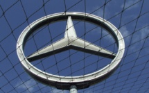 Chinese Mercedes Manufacturer Got Fined $ 56.5 Million