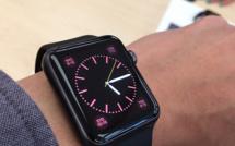 Apple Watch debuts at luxury retailers