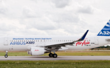 Airbus to Sue Snoopers