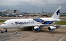 Malaysia Airlines to Sell the Planes and Forget Europe