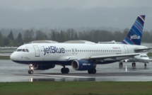 Amazon Prime Video Streams Up with JetBlue
