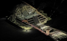 The Mystery Of Teotihuacan Civilization Is Likely To Be Solved By The Discovery Of Liquid Mercury Inside The Mexican Pyramid