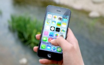 Oracle's Research : Mobile Applications as a Face of Business