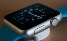 Analysts Expect a Decline in Demand for Apple Watch
