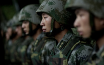 China's Armed Peace