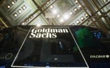 Annual Meeting: Goldman Sachs