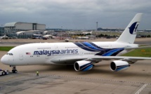 Malaysia Airlines to Fold Up