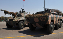 Growing Exports of Military Equipment in the World and the Triumph of the French Arms Makers