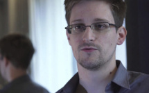 Snowden is Expected in Norway to Personally Collect an Award