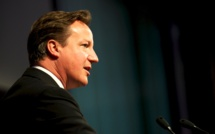 Cameron: Convention on the Rights Needs to be Changed According to the Interests of Great Britain