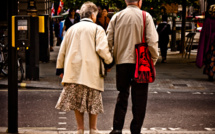 The Aging Population as A Big Threat to the Eurozone
