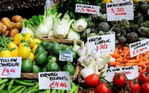 This May, the Inflation Rates Of Eurozone Rise To '0.3%'
