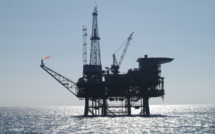 Cyprus to Join Gas Players League