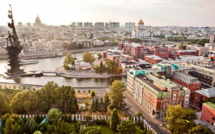 World Bank Predicts the Russian Economy is making a Strong Comeback