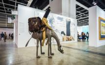 Art Basel: High-Class Shopping