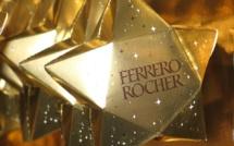 Ferrero to Buy Thorntons