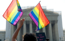 US Makes Same-Sex Marriages Legal