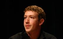 Zuckerberg Looks Forward to Thoughts Teleportation