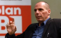 Varoufakis: Greece Has no Printing Presses to Issue Drachmas