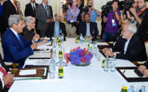 Iran & the Big Six Negotiations: Patience Wears Thin