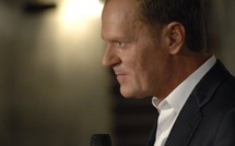 Donald Tusk Sees A Mist of Revolution in Europe