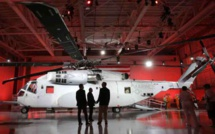 United Technologies to sell its Sikorsky division for $8 billion to Lockheed Martin