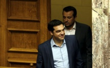 Alexis Tsipras ensures the passing of the second reform package
