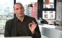 Varoufakis Spills the Beans