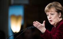 Bundestag Threatens Merkel with Trial for Covering up the NSA