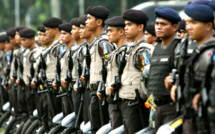 Indonesian Police Arrested Three People Preparing Terrorist Acts on Behalf of IG