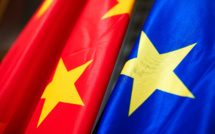 EU Can Lose 3.5 Million Jobs Because of China