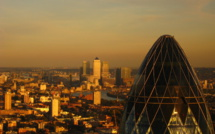 London Won 'The Financial Capital' Status Back