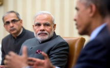 The Indian Dream and the US