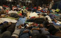 EU and the Refugees Problem