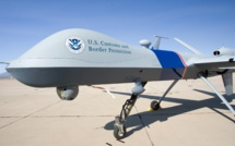 Another Leakage on US Activities: How America Uses Unmanned Aerial Vehicles