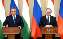 Hungary: It Is Impossible to Deal With Refugees Without Russia