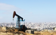 Islamic State's Oil Business
