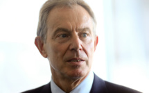 Tony Blair Avowed Incorrect Intelligence Information Used in the Iraq Operation in 2003