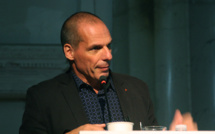 Yanis Varoufakis Is Caught at Love for Money and Luxury