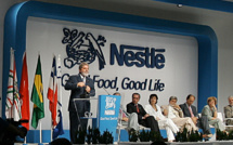 Nestle Used Fruits of Forced Labor