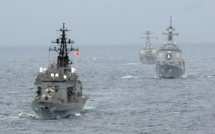 Japan's expeditionary force is growing… But is Japan prepared for what's coming?