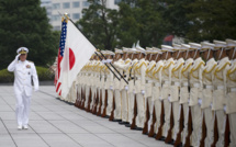 Japan to Continue Financing the US Troops Presence in the Country