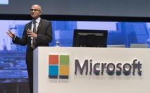 Microsoft Donates Clouds to Charity