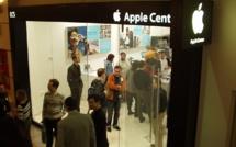 Apple To Open App Development Center in Italy