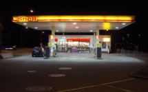 Shell's Owners Approved the Merger with BG