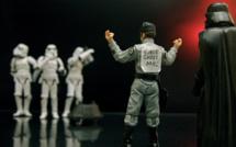 'Star Wars' Brand Is Estimated at $ 10 Billion