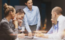 Building An Entrepreneurial Culture In Your Company