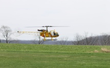 Helicopter Market, Another Victim of Low Oil Prices